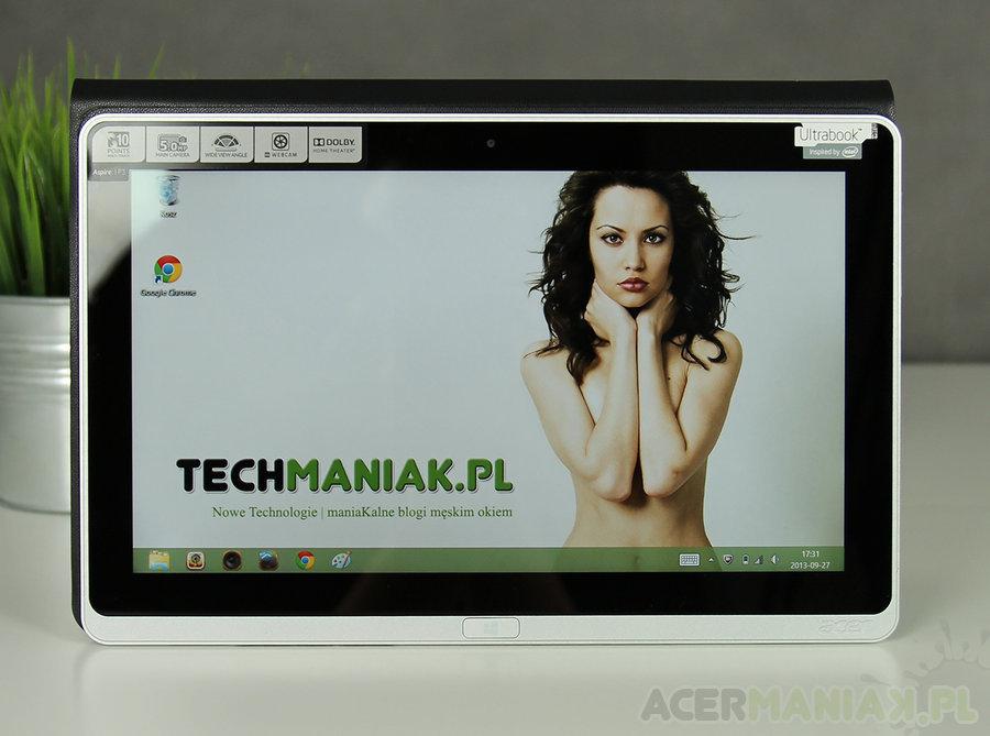 Startuje komercyjny blog AcerManiaK.pl